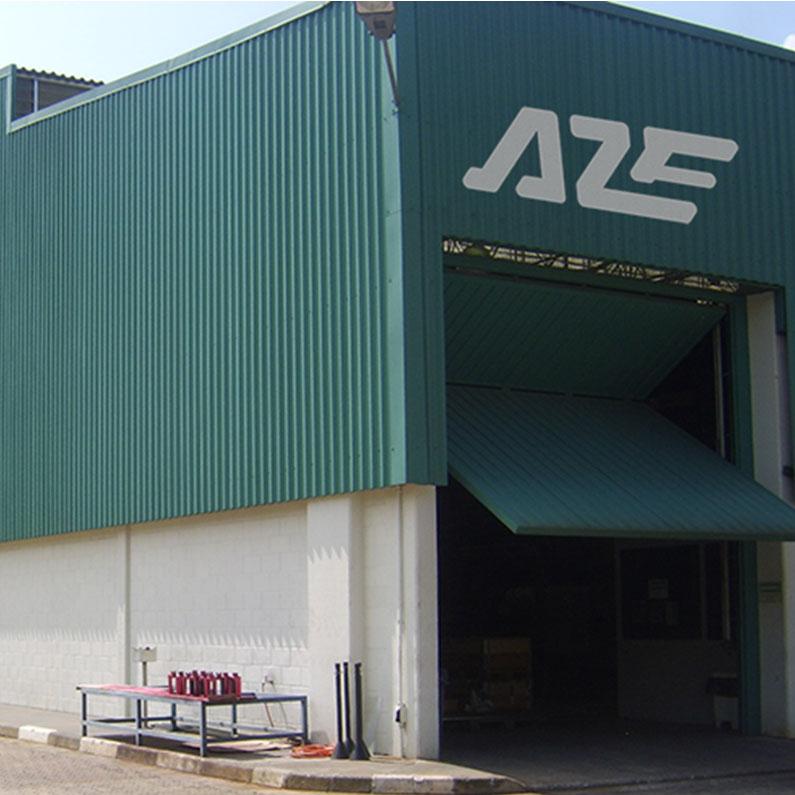 Unternehmen-AZ-Giesserei-Brasilien