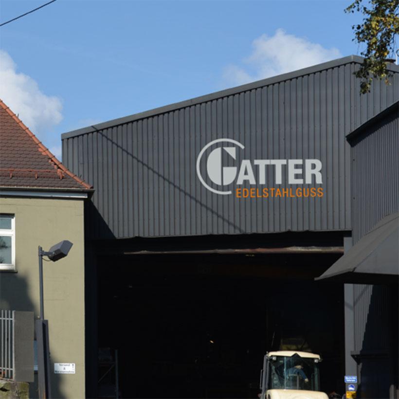 Unternehmen-AZ-giesserei-Gatter