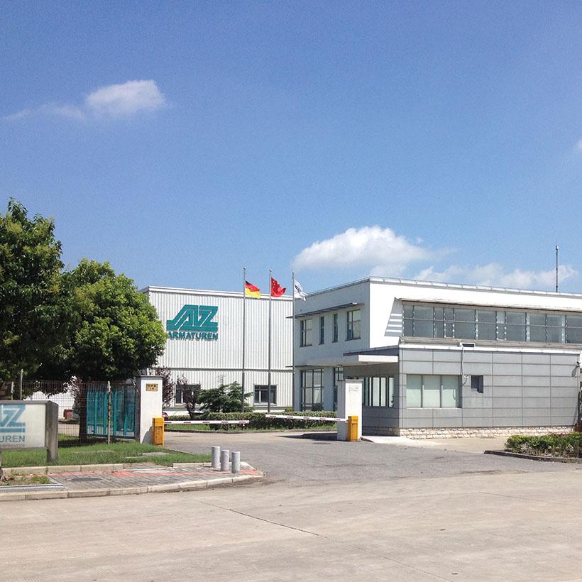 Unternehmen-AZWerk-CN